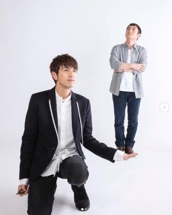 ※画像はゆず・北川悠仁のインスタグラムアカウント『@yujin_kitagawa』より