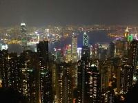 「リンゴ日報」廃刊で米国企業が撤退、香港からヒトとカネが消える!?