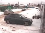 事故発生率100%!? ロシアのとある坂道が危険すぎると話題に。