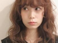 ビーチウェーブはもう古い?!2016夏は【波打ちミックスウェーブヘア】が最新トレンド☆