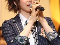 AKB48の大家志津香