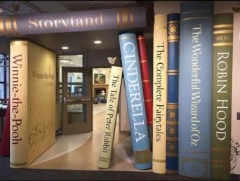 図書館はワクワクする場所!世界各地の図書館の14のアイディア