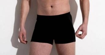 洗わなくても臭わない!数か月着用可能な下着「セリフクリーニングパンツ」の販売が決定(アメリカ)