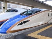 北陸新幹線開通による経済効果は?