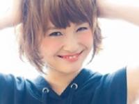 顔型別フェミニンショートヘア♡春を意識したゆるおもショートカタログ!