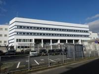 久間の死刑が執行された福岡拘置所