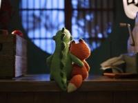 日本の寿司屋が舞台となった、かわいくってあたたかい、編みぐるみのショートフィルム「Lost&Found」