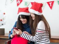 ハードル高め? クリスマスにサンタコスをする女子大生は約1割
