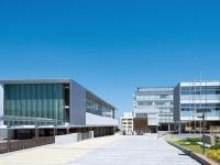 愛知淑徳大学・長久手キャンパス(「Wikipedia」より)