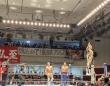 新日本プロレス後楽園ホール大会