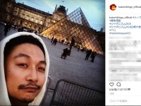 香取慎吾公式Instagramより