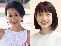 左:浅田舞、右:弘中綾香アナウンサー/(各公式サイトより)