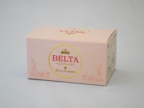 ならない 大きく ベルタ プエラリア