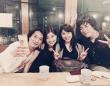 土屋太鳳、美人すぎる姉と並んだ「姉妹ショット」に大反響 「まぶしい」「似てる!」