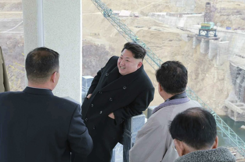 >(画像)北朝鮮、元山市「特別扱い」の理由                                                             北朝鮮、元山市「特別扱い」の理由