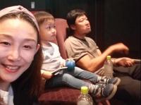 クワバタオハラ小原正子オフィシャルブログ「女前。」より