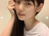 ※道重さゆみのインスタグラムアカウント『@sayumimichishige0713』より