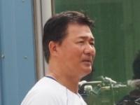 与田剛監督