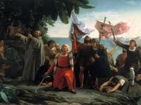 アメリカ大陸の発見を祝う「コロンブス・デー」を公式に「先住民の日」に変更する動き