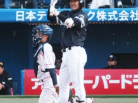 プロ12年目の江川智晃が、この秋ヒーローになる!