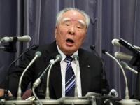 スズキ・鈴木修会長(つのだよしお/アフロ)