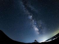 星空観察デートにも! 夏に見える星座&流星群まとめ【2017年版】