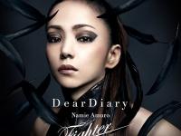 「安室奈美恵『Dear Diary / Fighter』より」