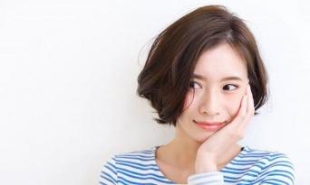 ヘアスタイルのマンネリ化を解消!2WAY前髪でお手軽に雰囲気イメチェン☆