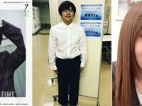 左:『+act.』(ワニブックス)/中央:バカリズム公式Twitterより/右:矢田亜希子公式ブログより