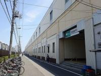 都営三田線・西高島平駅(Nyao148さん撮影, Wikimedia Commons