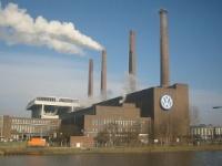 フォルクスワーゲン本社工場(「Wikipedia」より)