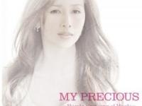 『MY PRECIOUS -Shizuka sings Miyuki- 』(ポニーキャニオン)