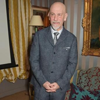 ジョン・マルコヴィッチ