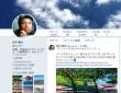 Twitterで真っ当な安倍首相批判を展開した宍戸開(公式Twitterより)