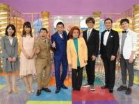 テレビ朝日宣伝部公式Twitter(@tv_asahi_PR)より。