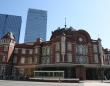 開業100周年を迎えた東京駅