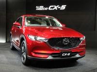 さらに上質に。洗練された新型マツダ・CX-5を先取り特集!
