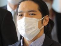 小室圭さん、NY論文コンペ優勝!弁護士界ではドラフト1位級の人材だった
