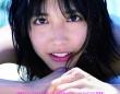 ※画像は『松田るか1st.写真集 RUKA / LUCA』より