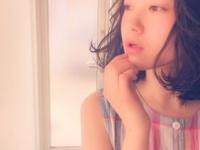暗髪&オン眉が秘訣の【ジューシーGIRL】に♡