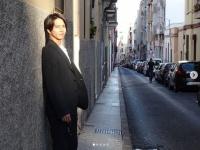 ※画像は山下智久のインスタグラムアカウント『@tomo.y9』より