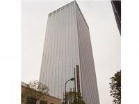 ライザップ本社の入居する新宿フロントタワー(「Wikipedia」より)