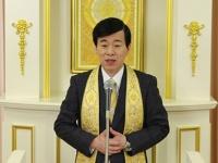 幸福の科学・大川隆法総裁