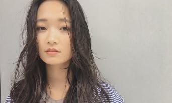 """""""秋×暗髪カラー""""で魅せる、上品な透明感。トーンダウンしても可愛い暗髪まとめ♪"""