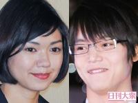 二階堂ふみ(左)窪田正孝