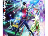 スペースダンディ©2014 BONES / Project SPACE DANDY