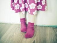 靴下がなんでそんなに万能なの? Photo by Julija Rauluševičiūtė from Flickr