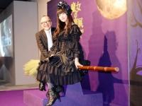 カワイイ魔女っコから、恐ろしい魔女狩りの世界まで