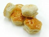 コメダ珈琲店×パイの実。温めてもおいしい、新作「小倉ノワール」