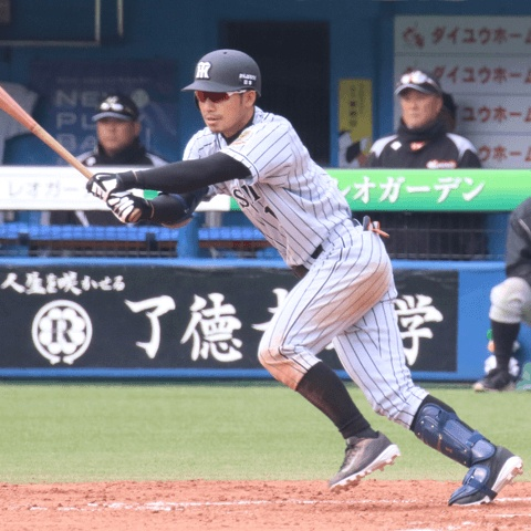 連続試合出場 記録 日本プロ野球 -